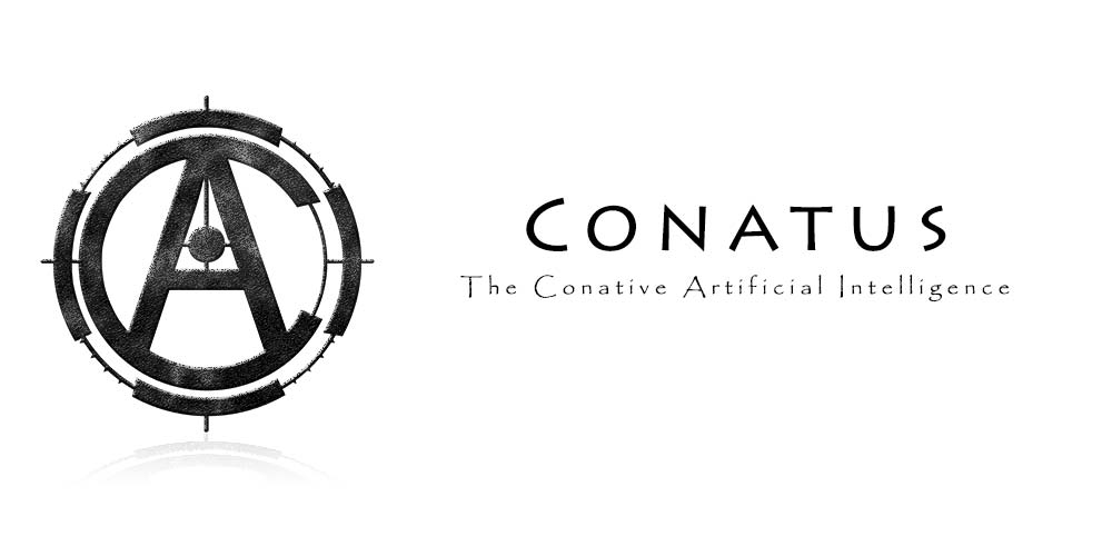 Conatus: The Conative Artificial Intelligence
